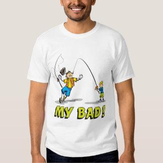 Father Son Fishing Trip Shirt