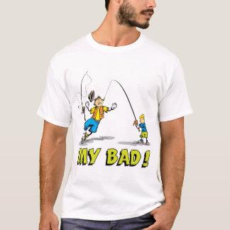 Father Son Fishing Trip T-Shirt