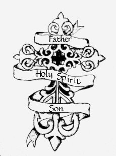 Father Son And Holy Ghost Clothing Zazzle