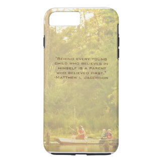 Father & Son iPhone 8 Plus/7 Plus Case
