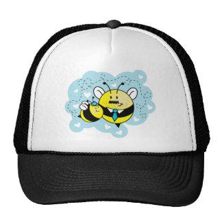 Father & Son / Père et fils. Trucker Hat
