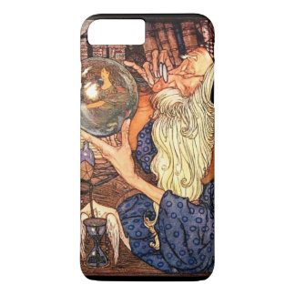 Father Time iPhone 7 Plus Case