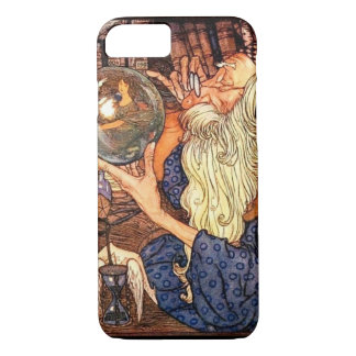 Father Time iPhone 8/7 Case
