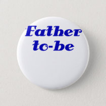 Father to be button