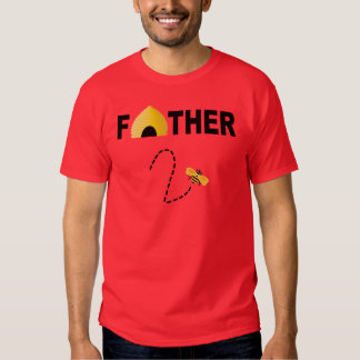 Father To Be Tee