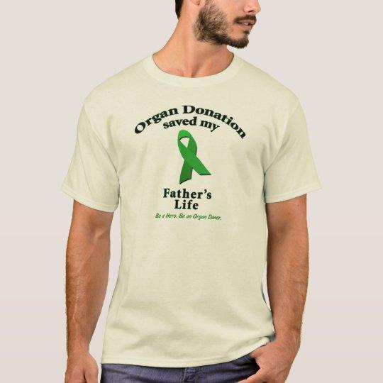 Father Transplant T-Shirt