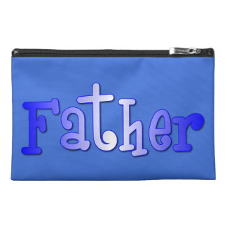 Father Travel Accessories Bag