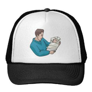 Father Trucker Hat