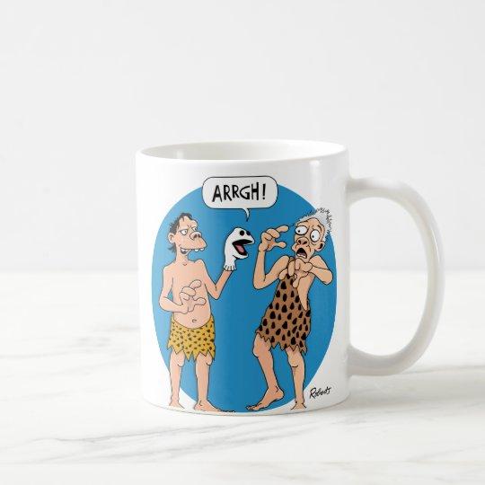 Fatherhood Coffee Mug