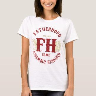 Fatherhood gear T-Shirt