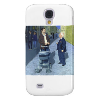 Fatherly Advice_25M Galaxy S4 Covers