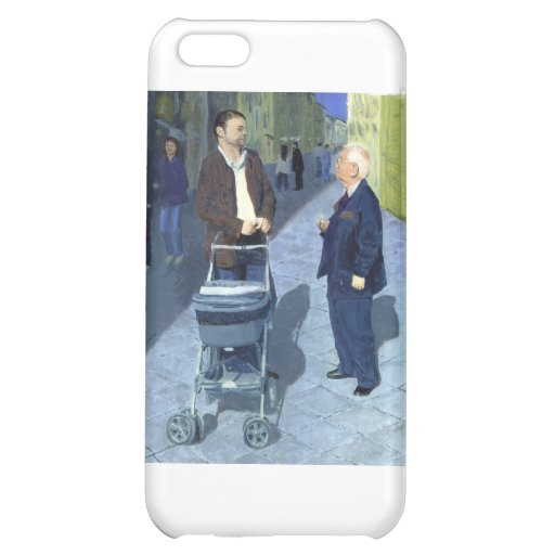 Fatherly Advice_25M iPhone 5C Covers