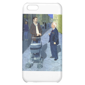 Fatherly Advice_25M Case For iPhone 5C