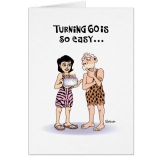 Father's 60th Birthday Greeting Card