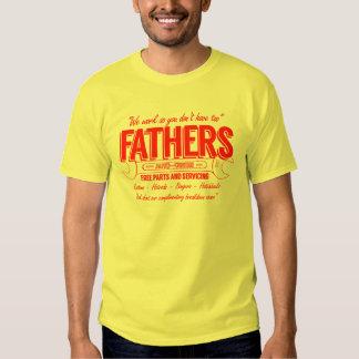 Fathers Auto Centre T-shirt