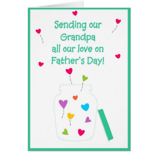 Father's Day - 37 Card