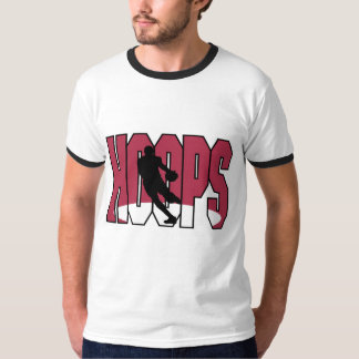 Father's Day Basketball T-shirts