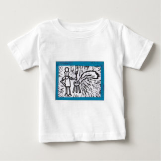 Father's Day BBQ Baby T-Shirt