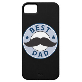 Father's Day Best Dad iPhone SE/5/5s Case