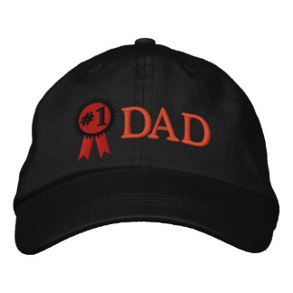 Father's Day / Birthday Dad Embroidered Baseball Hat
