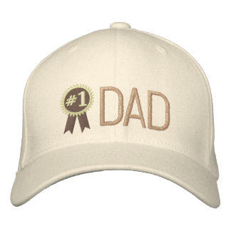 Father's Day / Birthday Dad Embroidered Hat