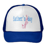FATHER'S DAY BOW HAT