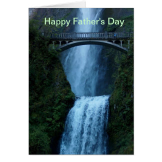 Fathers day, card