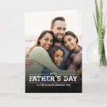 """Father's Day Card<br><div class=""""desc"""">Father's Day Card</div>"""