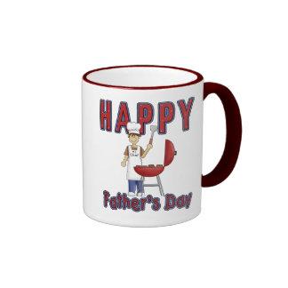 Fathers Day Chef Mug