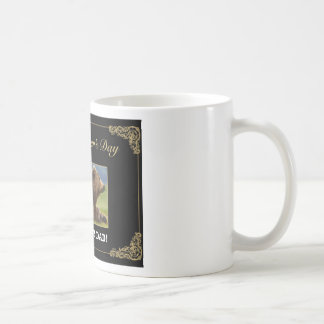 FATHER'S DAY COFFEE MUGS FOR MILITARY DADS