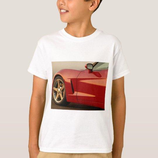 Father's Day Corvette T-Shirt
