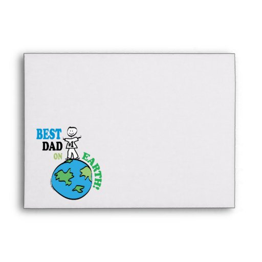 Fathers Day Envelopes