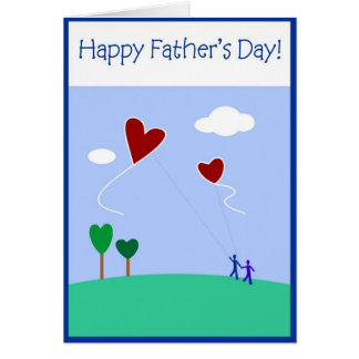 Father's Day - Father Card