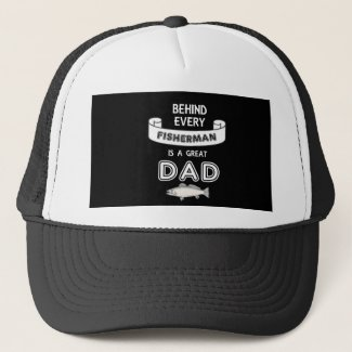 Father's Day Fishing Great Dad Shirt