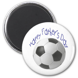 Father's Day Football Gifts Refrigerator Magnets