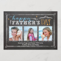 Father's Day Frames Card