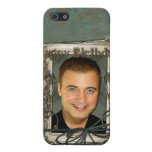 Fathers Day - French Quarters - Johnny Cases For iPhone 5
