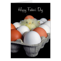 Father's Day from Firstborn Card