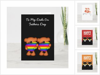 Fathers Day - Gay