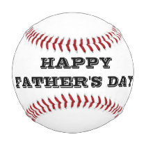 Father's Day gift idea from son | Baseball for dad