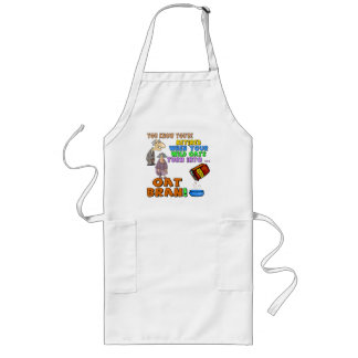 Fathers Day Gift Ideas Long Apron