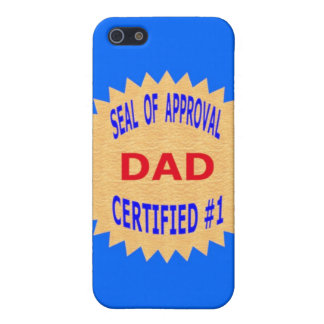 Father's Day Gift T-Shirts and Unique Gift Items Cover For iPhone SE/5/5s