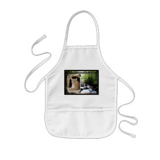 Father's Day Gifts Kids' Apron