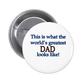 Father's Day gifts Button