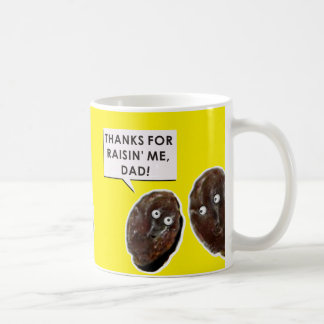Father's Day Gifts Classic White Coffee Mug