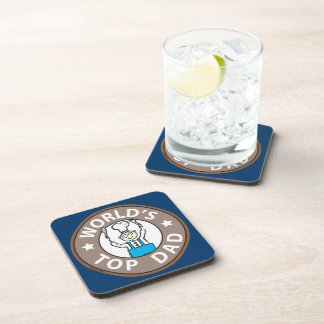 Fathers Day Gifts Coaster