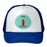 Fathers Day Gifts For Father Mesh Hat