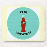 Fathers Day Gifts For Father Mouse Pad