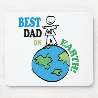 Father's Day Gifts Mouse Pad