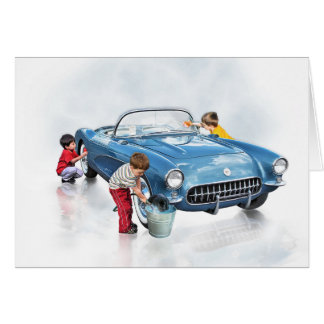Fathers Day Greeting Card 3